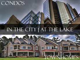 Luxury Condos and Townhomes