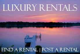 Luxury Rental Properties